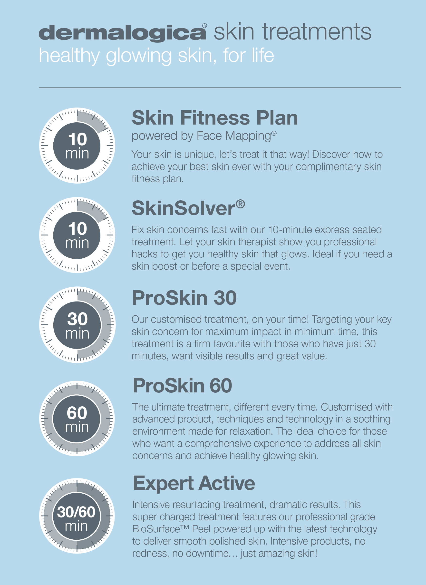 Dermalogica s | Professional Skin Care at Belle Beauty Portsmouth. on