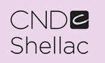 CND Nail Care. Shellac Nail Polish