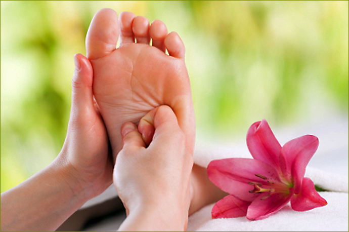 define body massage