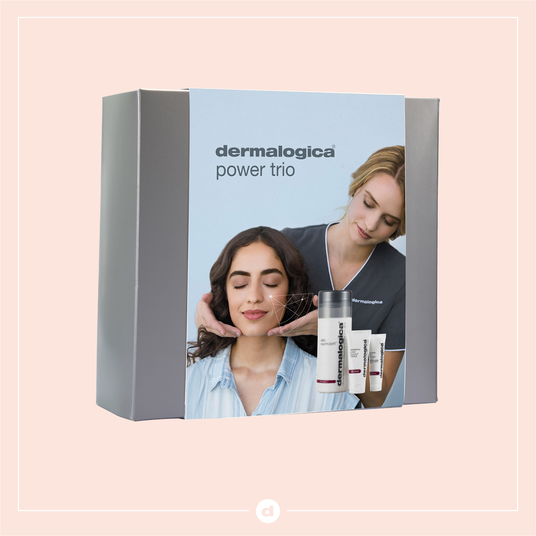 Mothers Day Age Smart Gift Set by Dermalogica